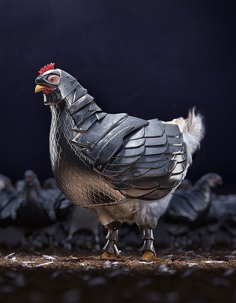 King of Roosters